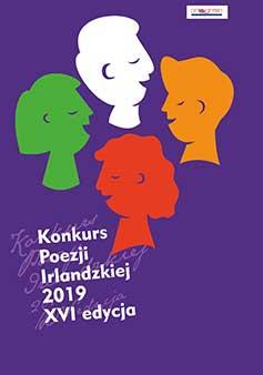 ZSK konkurs poezji irlandzkiej