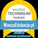 Ranking edukacyjny portalu waszaedukacja.pl