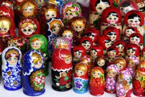 język rosyjski w ZSK