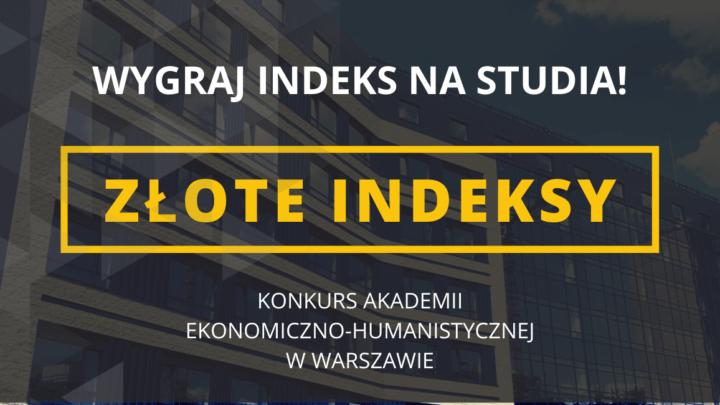 złote indeksy