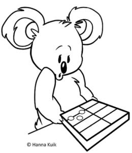 konkurs koala