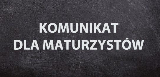 MATURA 2121