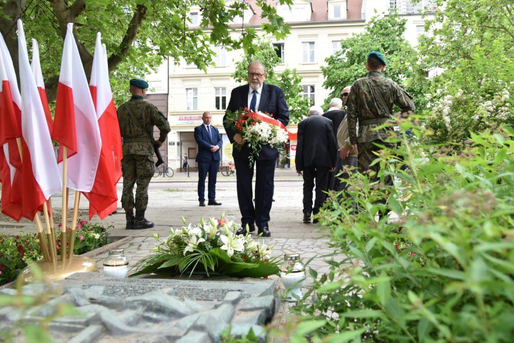 Dzień Hołdu i Pamięci Ofiar Reżimu Komunistycznego